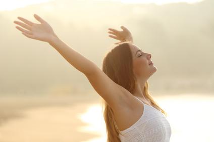 Rebirthing – Verbundenes Atmen